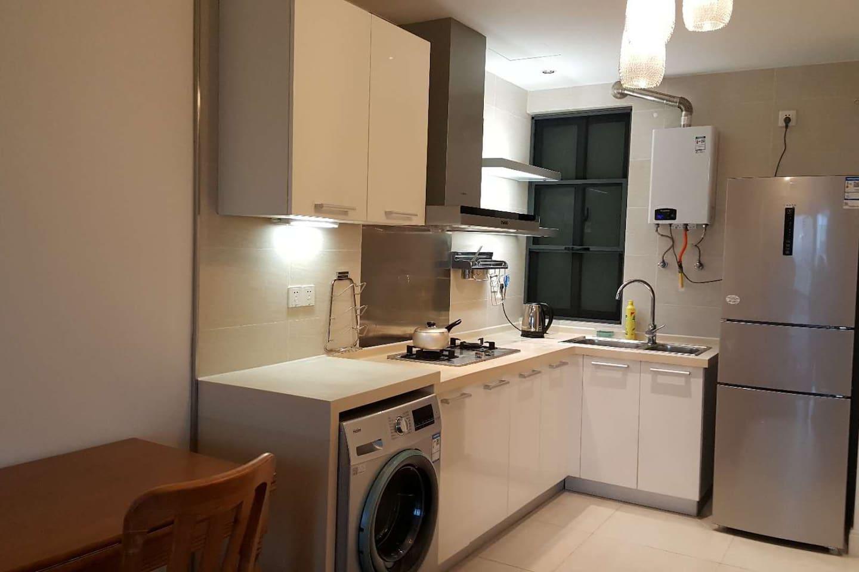 神州半岛星悦海岸高档海景公寓 纯自住 短期出租可做饭