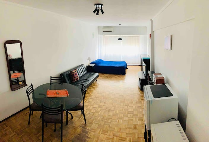 Apartment in Buenos Aires Downtown Great Location!