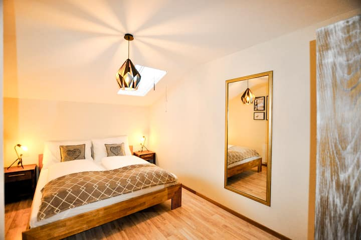 AlpZloft Zell am See for 4 People