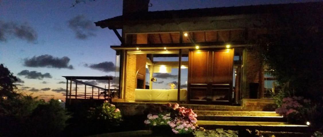 La Molina : Loft al mar - Punta Ballena - House