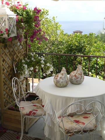 """Ca de Pria """"Olive Trees Suite"""" - Ospedaletti - Villa"""