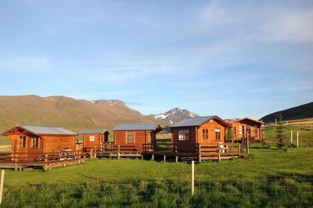 Seljaland ferðaþjónusta Cottage 3