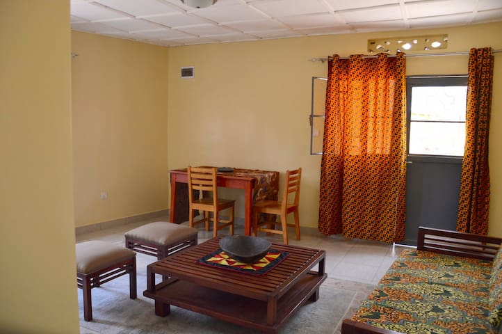 Comfortable & Pleasant Apartment - Kigali - Appartement