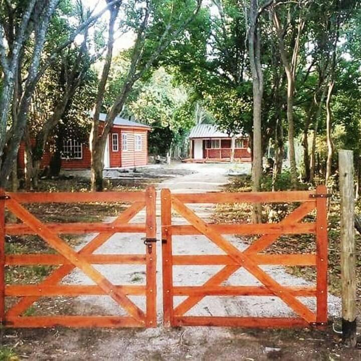 Cabañas Cuyen