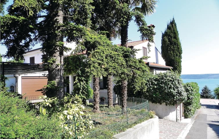 Holiday apartment with 2 bedrooms on 42m² in Portoroz