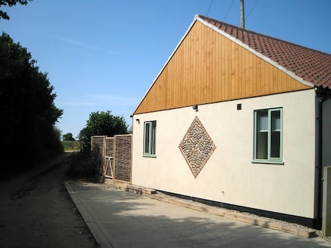 The Lodge,  Baconsthorpe