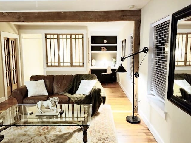 Luxury Apartment in historic Benton Park