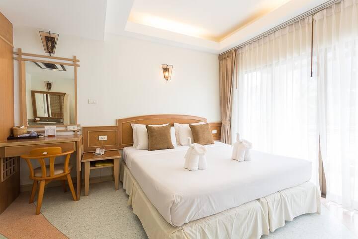 Krabi Superior City View Double - TH - Lägenhet