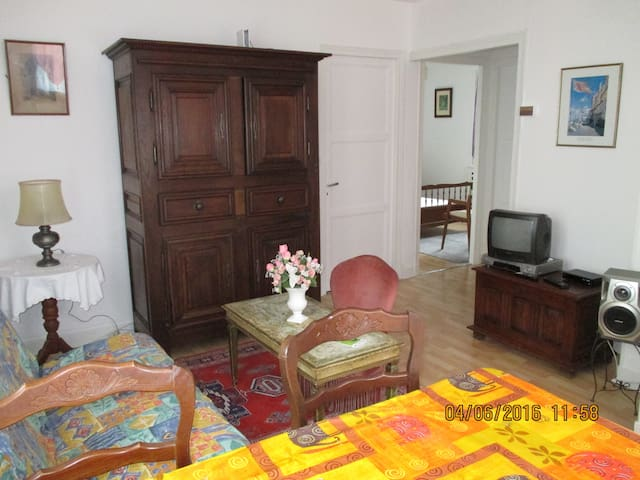 Just feel at home - Lisieux - Apartamento