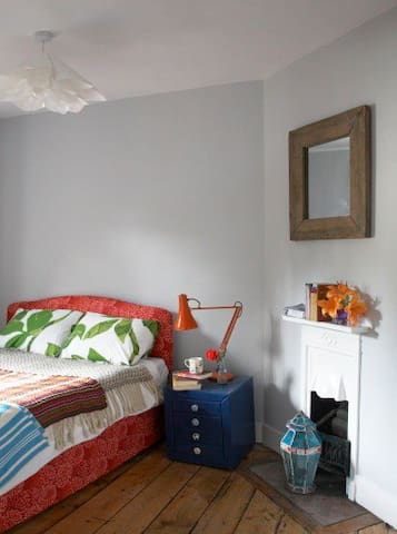 Double room in the heart of Dublin's top sights. - Dublin - House