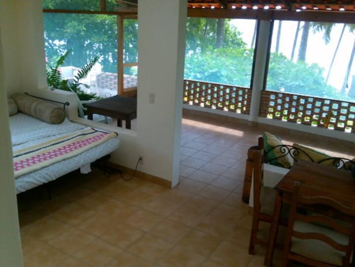 Casa Simpatico Studio Apartment