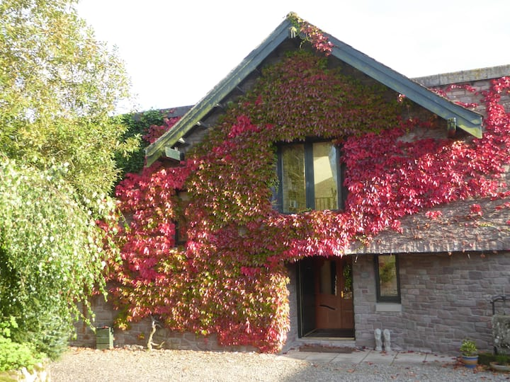 Easter Bendochy House - a secluded country house