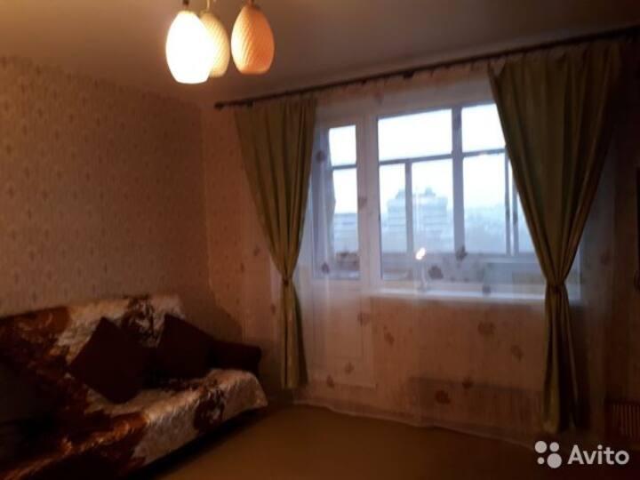 Сдается уютная квартира со всеми удобствами