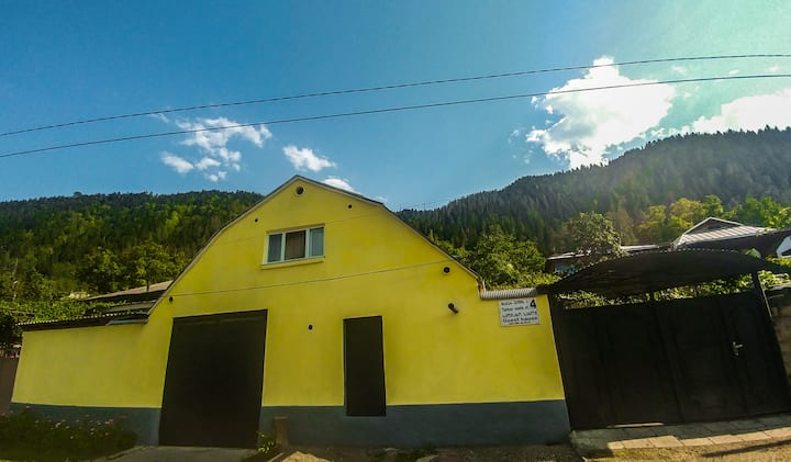Guest House Levani
