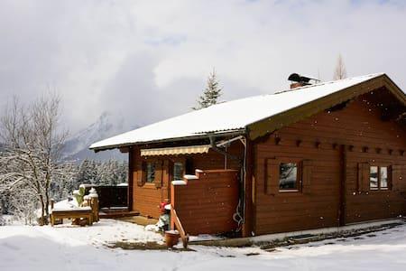 Mountain Chalet in Annaberg - Braunötzhof - Ház