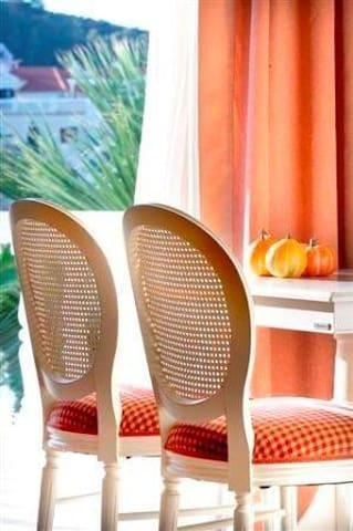 cozy /chic/comfy family friendly - Argostoli - Apartment