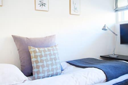 Enkelt værelse - Aarhus