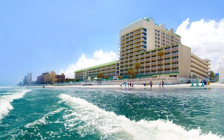 Daytona Beach Oceanfront Building  at 2700 N Atl