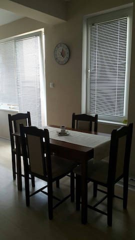 Sunny and cosy flat, pets welcome - Kazanlak - Apartment