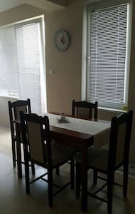 Sunny and cosy flat, pets welcome - Kazanlak
