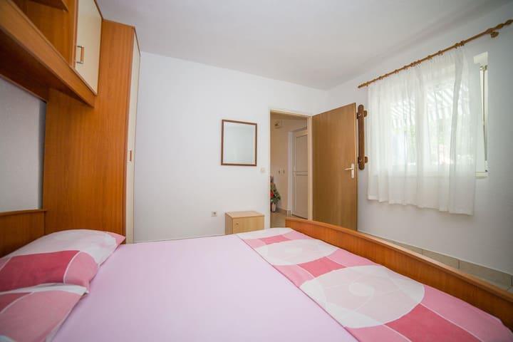 Apartments Prgomet / A1 2 Bedrooms - Vinisce - Lejlighed