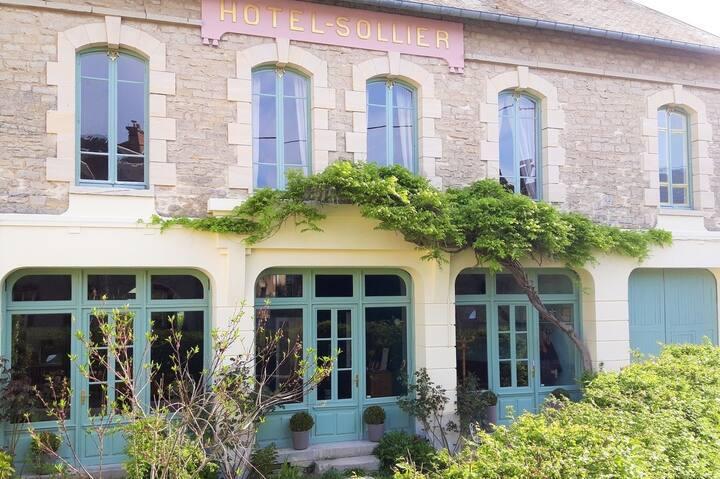 Maison Sollier - Splendide maison de famille -