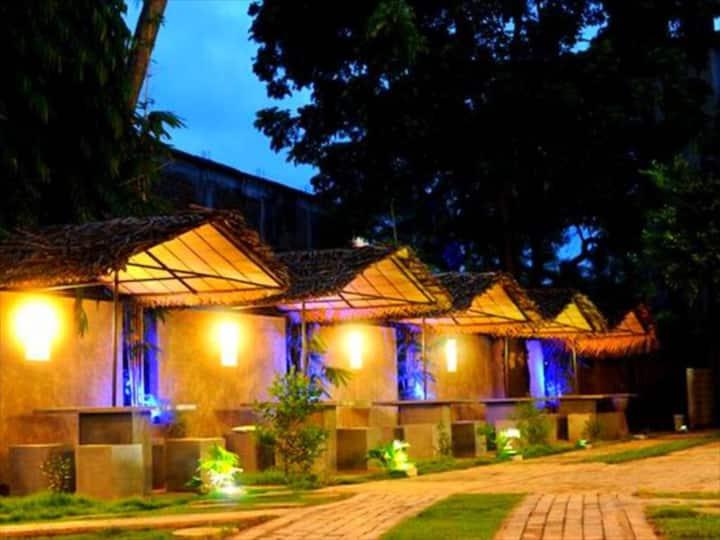 Hotel Tinaya Located in Heart of Dambulla.
