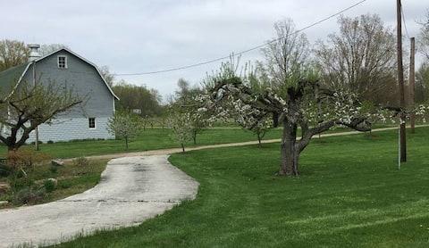 Centennial Farm Get Away