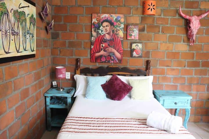 Apartamento Gaviota 2  - Aire acondicionado
