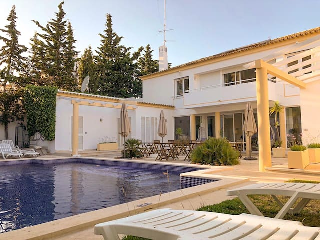 Luxury&charming,Villa Los Hibiscus,Privat Bedroom4