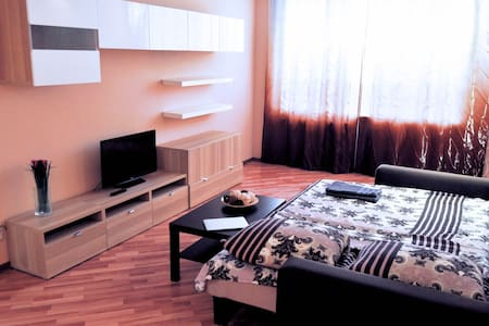 1-к квартира ул. Московский тракт 83 - Tomsk