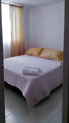 Apartahotel Caffeto 504
