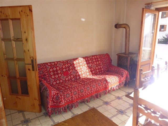 Intera casa ideale per gruppi vicino a Bormio - Premadio - Casa