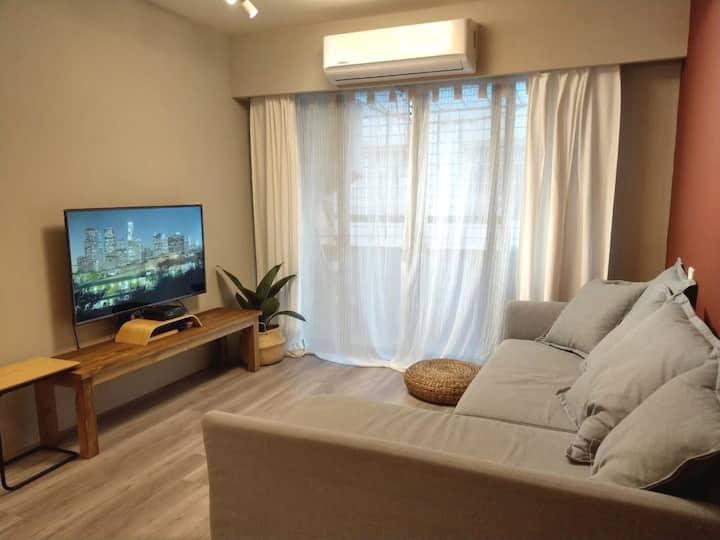 Taipei Modern Zen Apartment - Linsen 413