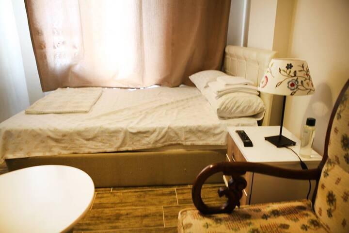 Oda banyo - Konak - Apartment