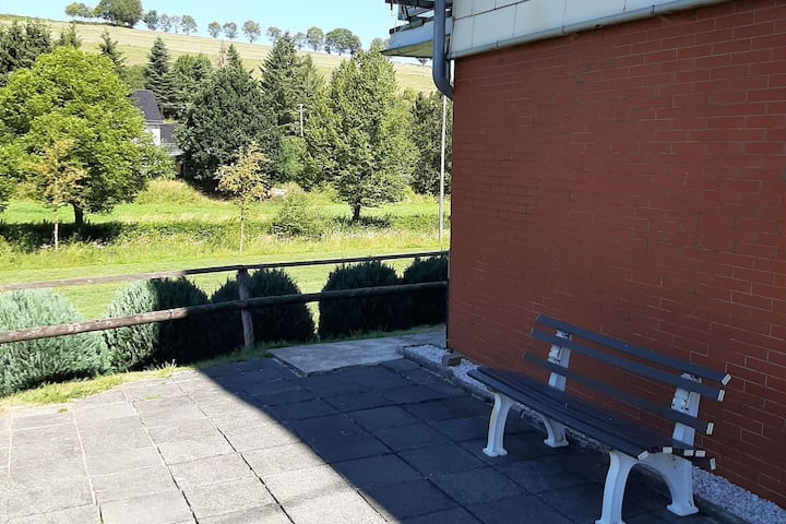 Secluded Holiday Home in Hallschlag near Lake, City Centre