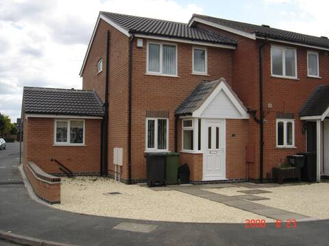 Moorland House, Great home from home