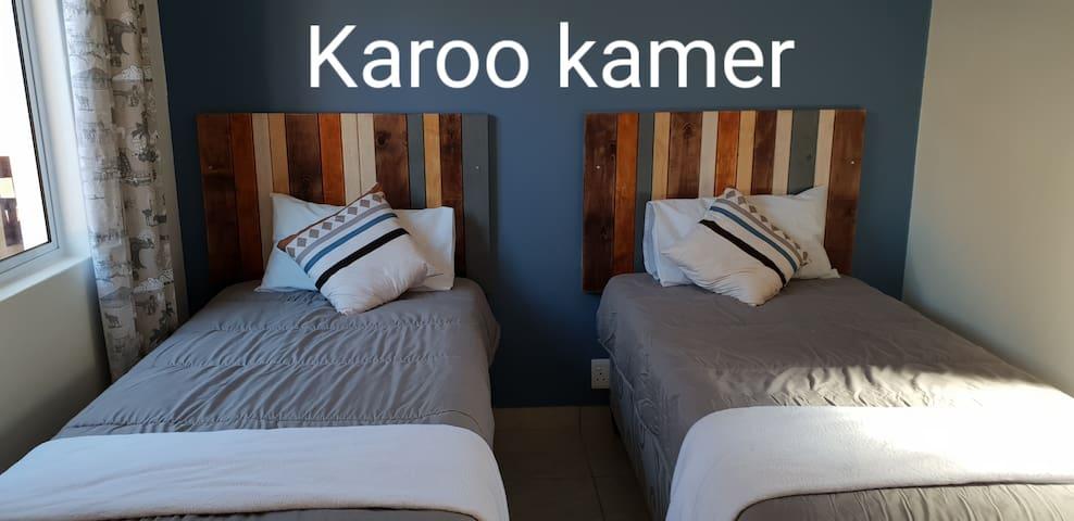 Karoo Kamer