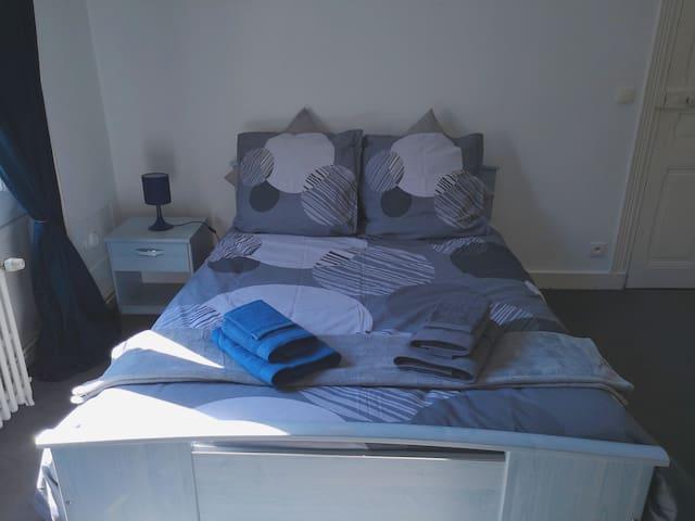 Chambre privée dans maison Le Puy en Velay