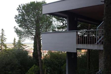 Villa per vacanze sulla Murgia - Cassano delle Murge - Vila