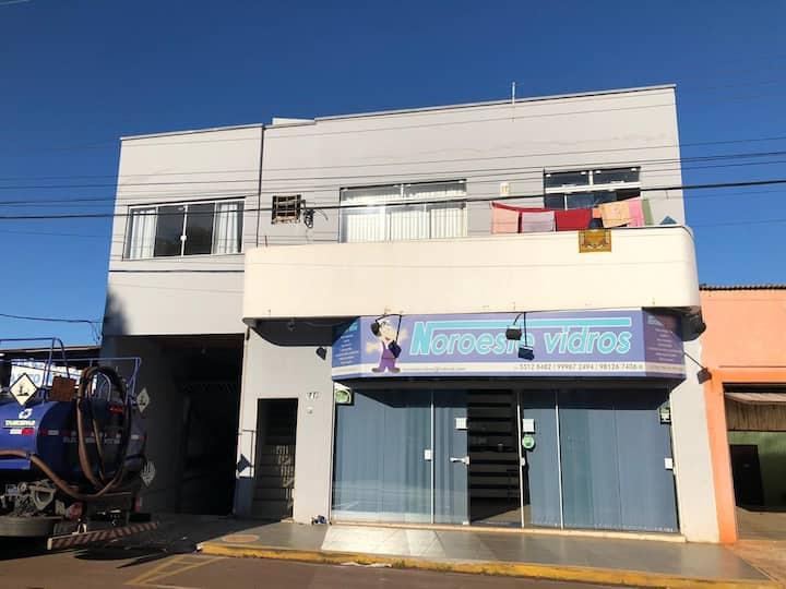Apartamento Avenida Ipiranga 289