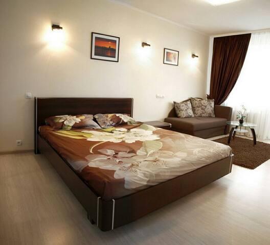 Квартира в центре Днепр