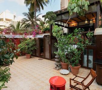 Serenity and Luxury in Bandra, Mumbai - Pali