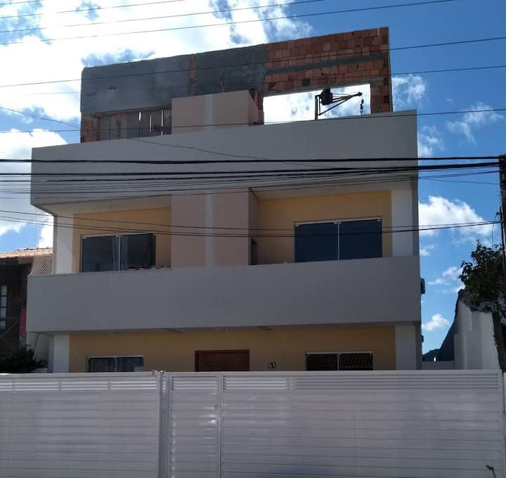 Aconchegante Kitnet - Próxima a praia do Campeche