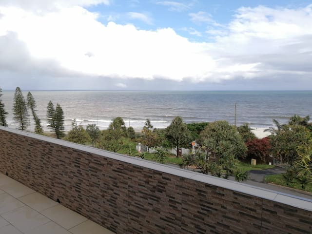 Ocean View Holiday Flat - Umkomaas