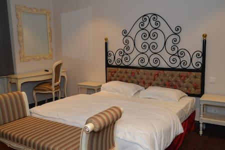 Le pavillon du parc - Niederbronn-les-Bains - Apartment
