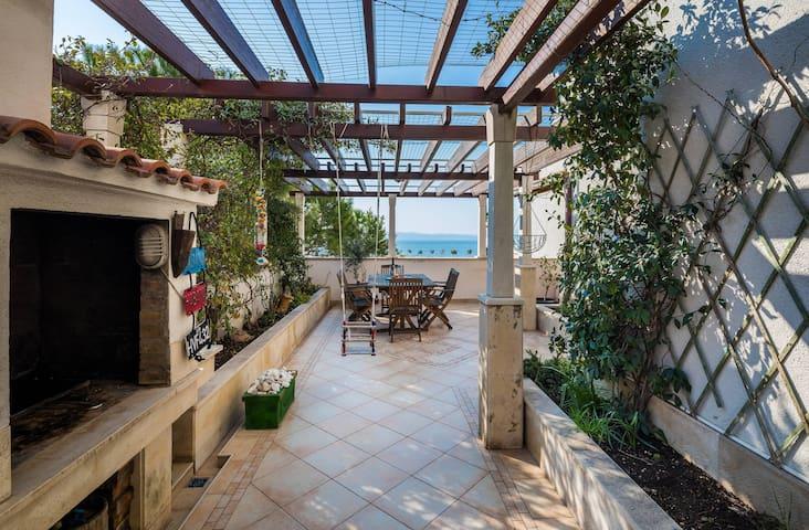 Sun Spalato Terrace