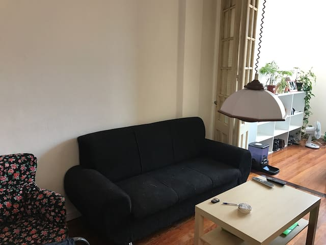 Cozy apartment in great location - Montevideo - Huoneisto