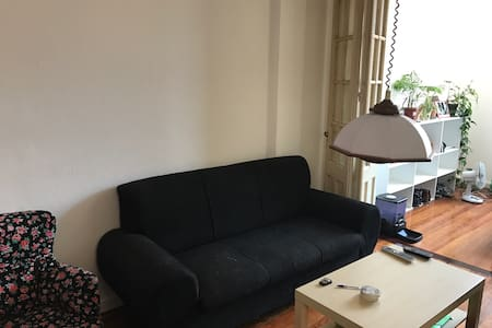 Cozy apartment in great location - Montevideo