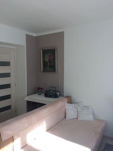 Apartmán Náměstí horníků - Trutnov